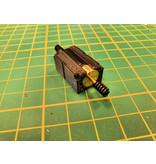 DTS Motor holderSB Kit Minitrix 1100