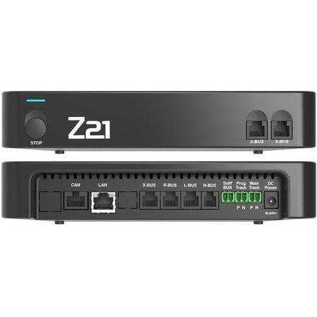 ROCO Z21 Digital Command Station 10820