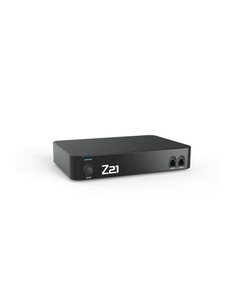 FLEISCHMANN Z21 digitale centrale 10822 (USA)