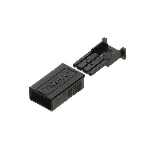 Roco 10603 3-poliger Stecker für Magnetspulen