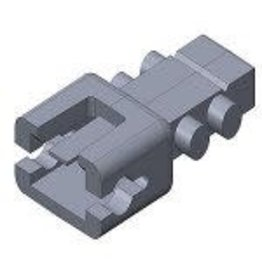 SD MODELL SD Modell  1605 Kupplungs-Adapter für NEM