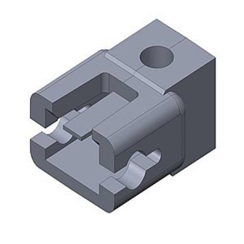 SD MODELL SD Modell 1606 Kupplungs-Adapter für Blatt-Richtfeder