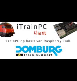DTS DTS iTrainPC Client