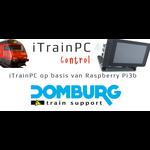 DTS DTS iTrainPC Controll