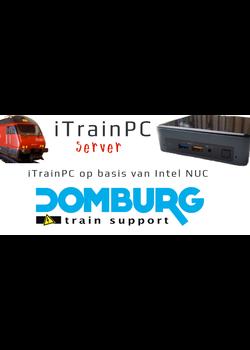 DTS iTrainPC