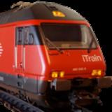 iTrain 5 Standard > Plus