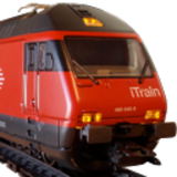 Upgrade iTrain 4 Standard > iTrain 5 Pro