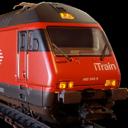 iTrain 5 Upgrades