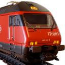 Order your upgrade from iTrain 4 to iTrain 5 here!