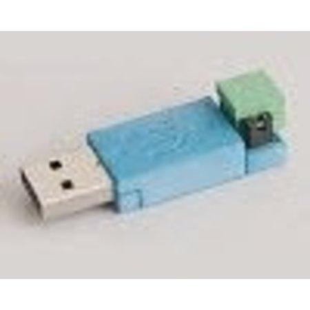 VPEB | OC32 U485 - USB converter voor OC32