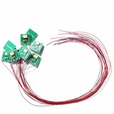 LAISDCC LaisDCC 860041 SMD LED Licht set Koel Wit (1 stuks)
