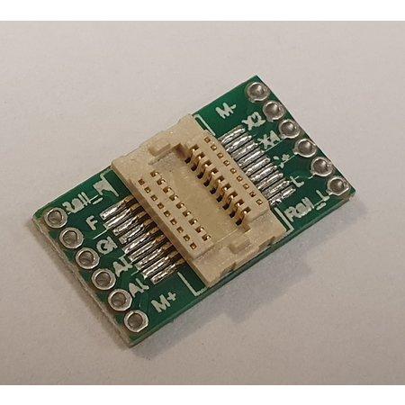 LAISDCC LaisDCC 860031 Next18 adapter board