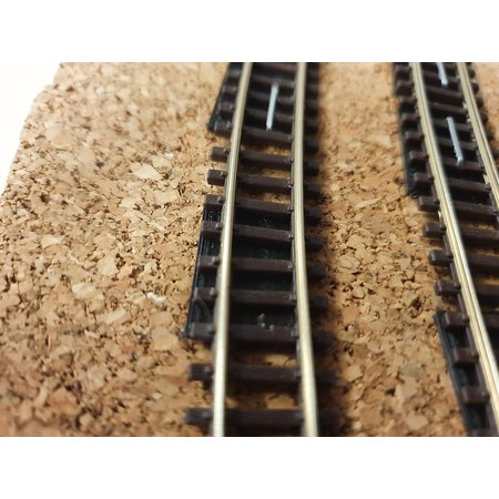 DTS DTS Track cantilever plate set of 10 pieces