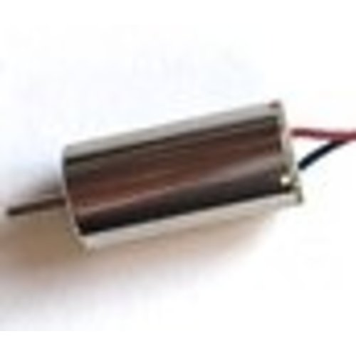 12V coreless motor, single shaft 0816SM
