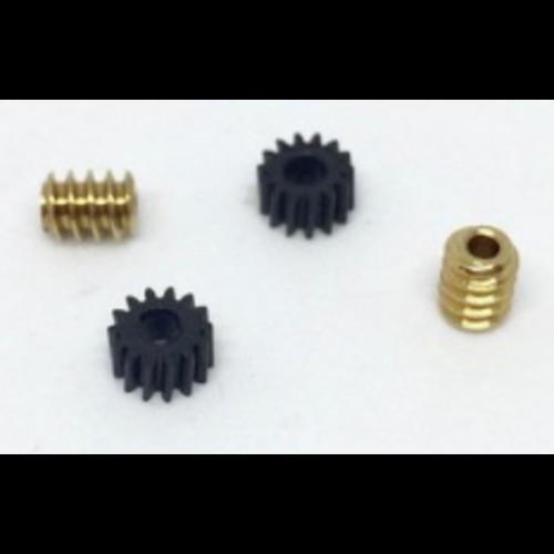 Tenshodo gear set (4pc) TENSHO