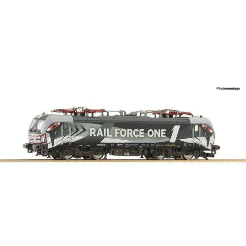 FLEISCHMANN Fleischmann 739360 - Vectron 193 623-6, Rail Force One. Digitaal Sound