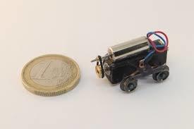 Coreless motors (budget line)