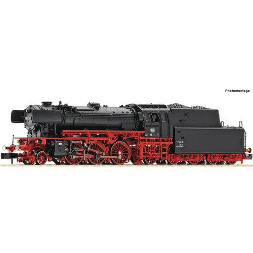 FLEISCHMANN Fleischmann 712375 - stoomlocomotief BR 23, DB