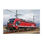 FLEISCHMANN 739318 Elektrische locomotief 193 6277, Raillogix (N )