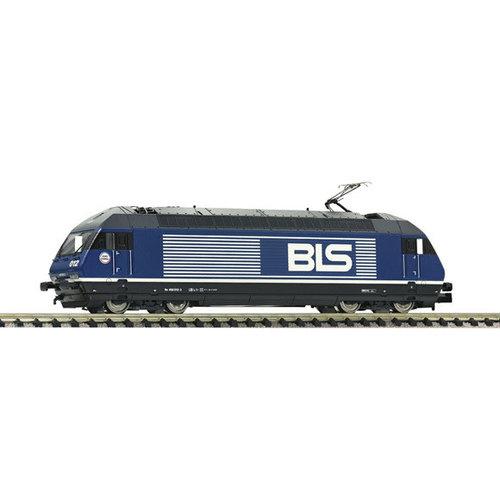 FLEISCHMANN 731401 Elektrische locomotief Re 465, BLS (N )