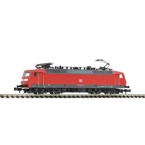 FLEISCHMANN 735304 Elektrische locomotief BR 120.1, DB AG (N )