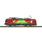 FLEISCHMANN 739317 Elektrische locomotief 193 3019, DB AG (N )