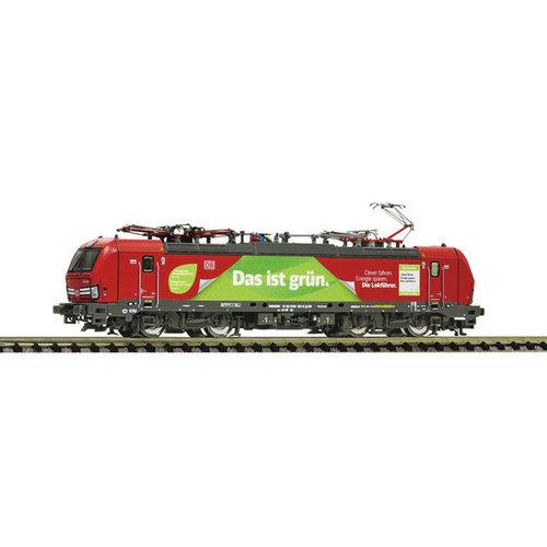 FLEISCHMANN Fleischmann 739317 - Elektrische locomotief 193 301-9, DB AG
