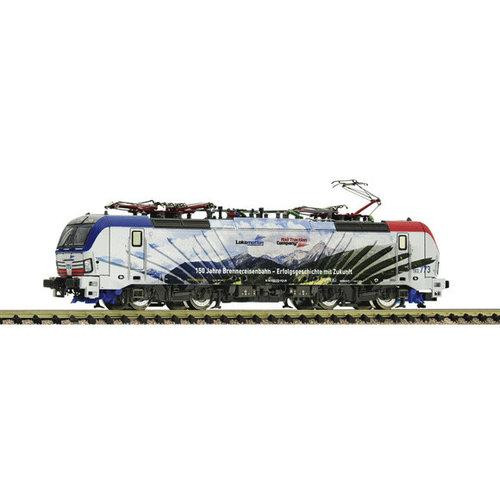 FLEISCHMANN Fleischmann 739393 - Elektrische locomotief 193773-9, Lokomotion / RTC Digital met Sound