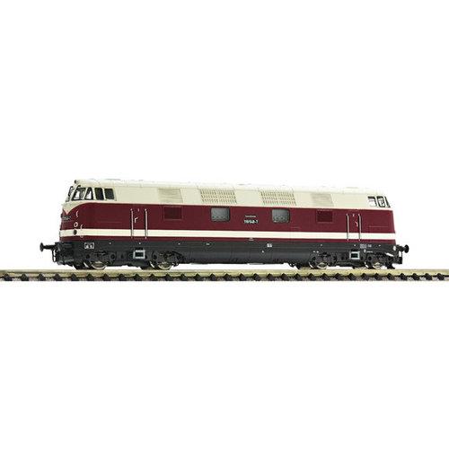 FLEISCHMANN Fleischmann 721471 - Diesellokomotive BR 118, DR Digitaal met Sound