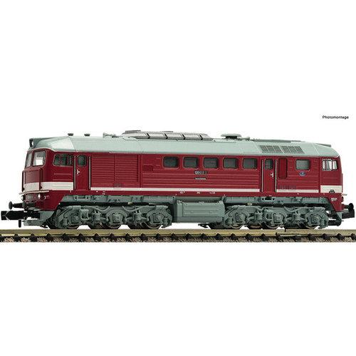 FLEISCHMANN 725212 Diesellocomotief BR 120, DR (N )