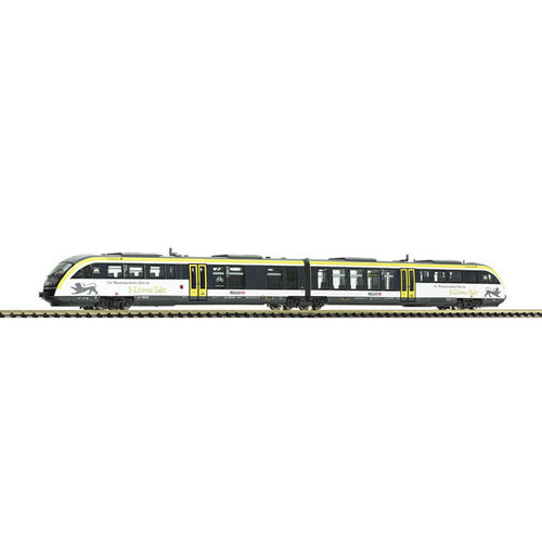 FLEISCHMANN 742008 Diesel treinstel 6420061, DB AG (West Franken) (N )
