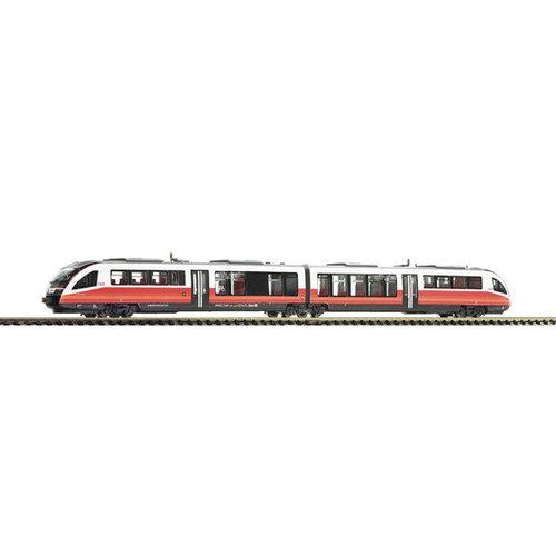 """FLEISCHMANN Fleischmann 742206 - Diesel treinstel Rh 5022 """"Cityjet"""", ÖBB"""
