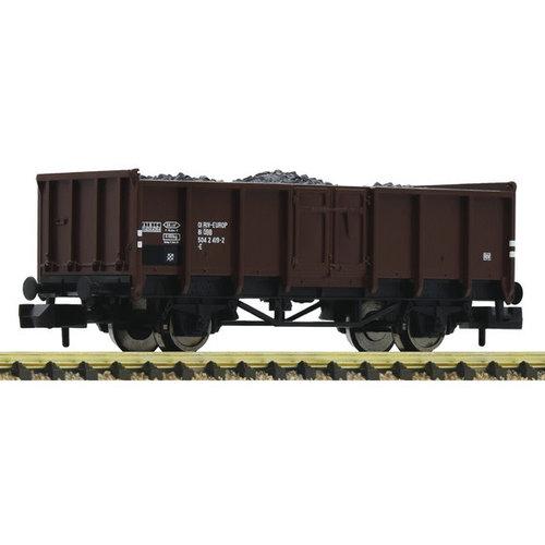 FLEISCHMANN 820532 Offener Güterwagon, ÖBB (N )