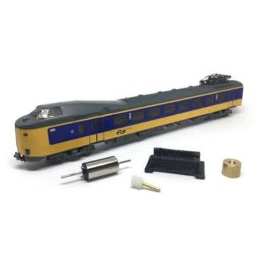 Motor Upgrade kit Minitrix NS Koploper (MTKOPL)