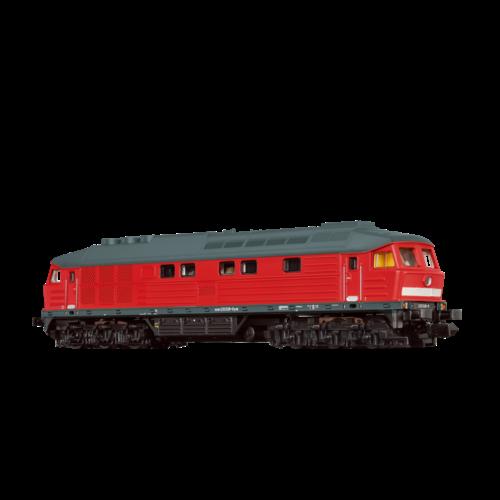 BRAWA 61031 N Diesellok 232 DB Sound