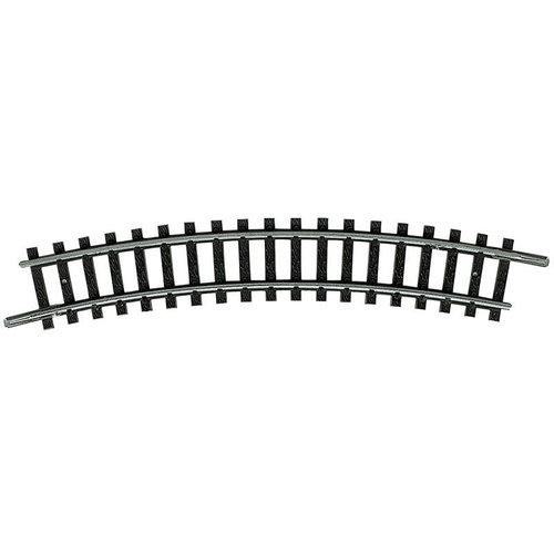 MINITRIX Gebogen rails R2 24 gr. (14924)
