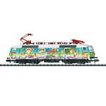 MINITRIX Elektrische locomotief BR 120 (16025)