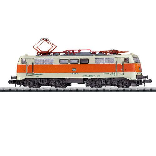MINITRIX E-Lok BR 111 DB (16114)