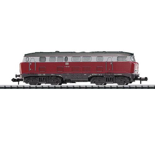 MINITRIX Diesellok V 160 005 DB (16162)