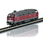 MINITRIX Diesellok BR 210 DB (16210)