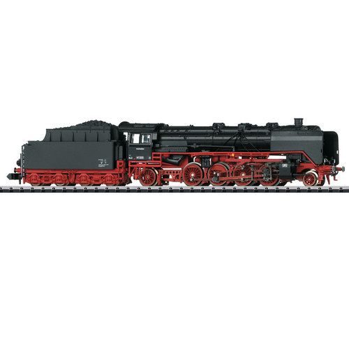 MINITRIX Steam locomotive 41 255 DB (16415)