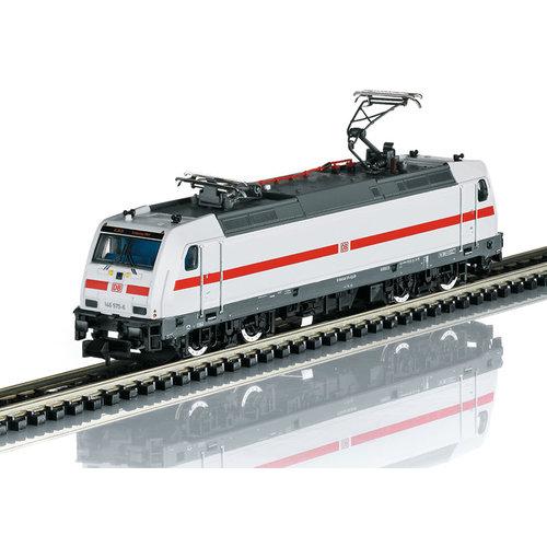 MINITRIX E-Lok BR 146.5 DB AG (16462)