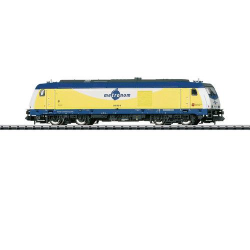 MINITRIX Diesellok BR 246 Metronom (16642)