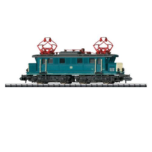 MINITRIX E-Lok BR 144 DB (16663)