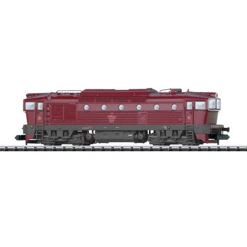 MINITRIX Diesellok T478.3 CSD (16731)
