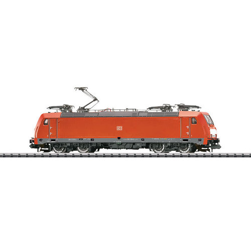 MINITRIX E-Lok BR 186 DB AG (16873)