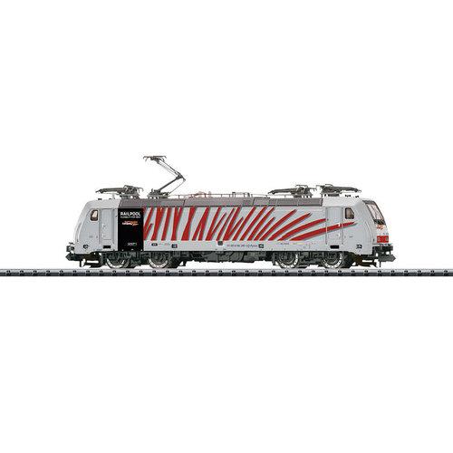 MINITRIX E-Lok BR 186 Rail Pole (16874)