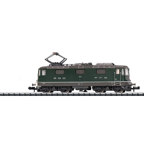 MINITRIX E-Lok Re 421 SBB Cargo (16881)