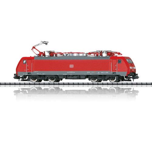 MINITRIX E-Lok BR 189 DB AG (16893)
