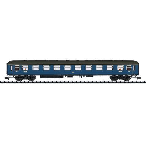 MINITRIX 1e klas sneltreinrijtuig DB (18401)